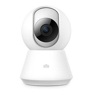 Camera Quan Sát Ban Đêm Xiaomi Mijia Smart IP 1080P WiFi