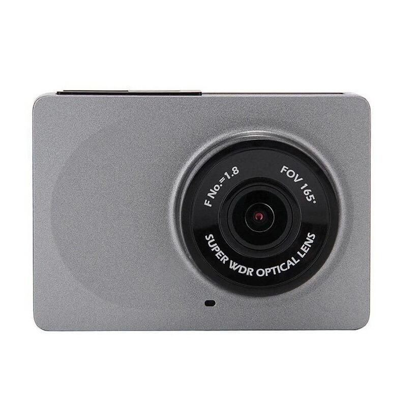 Camera Hành Trình Xe Ô Tô Xiaomi Yi Smart Car DVR