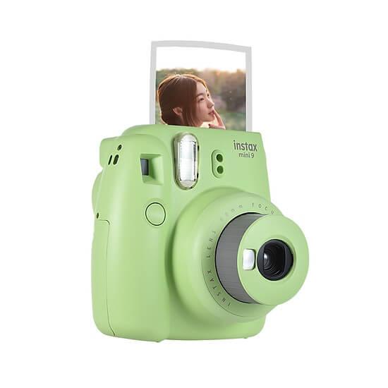 Máy Ảnh Selfie Lấy Liền Fujifilm Instax Mini 9
