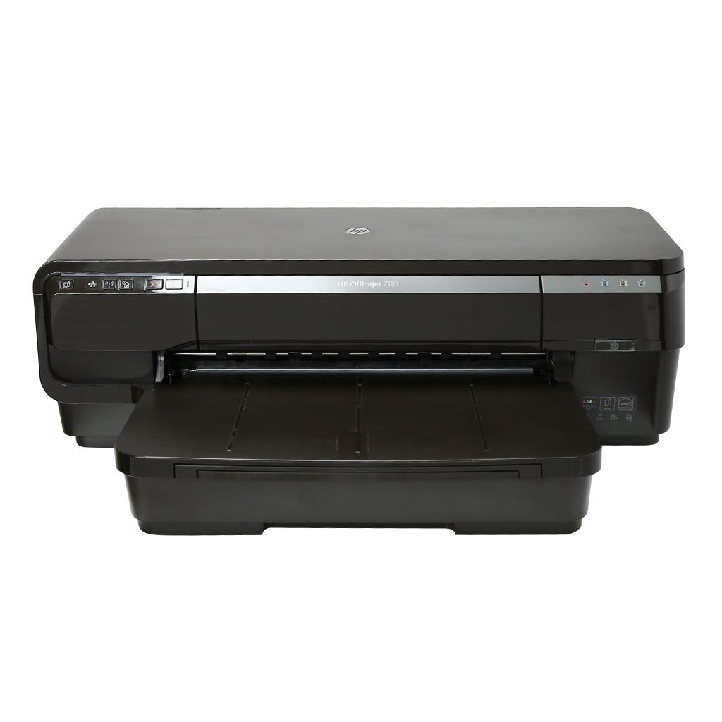 Máy In Phun Màu A3 HP Officejet 7110 WF Eprinter