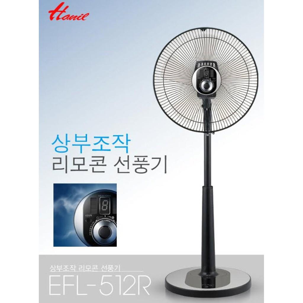 Quạt Cây Hanil 5 Cánh EFLA-512R
