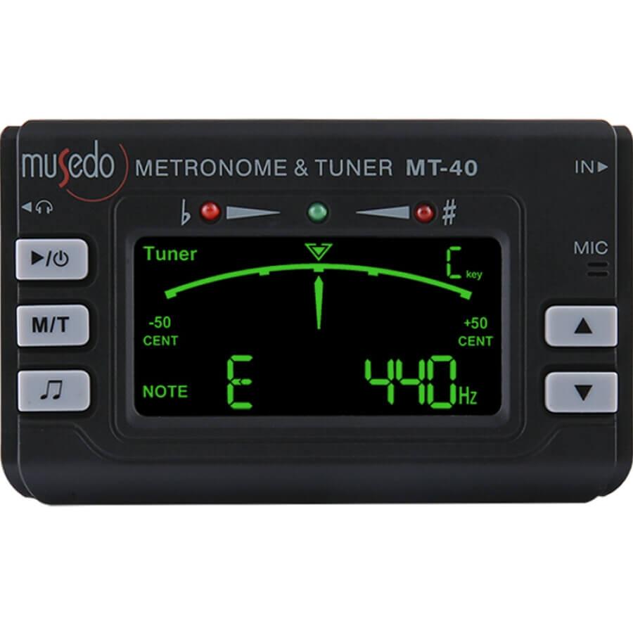 Máy Đếm Nhịp Âm Thanh Musedo MT-4000W
