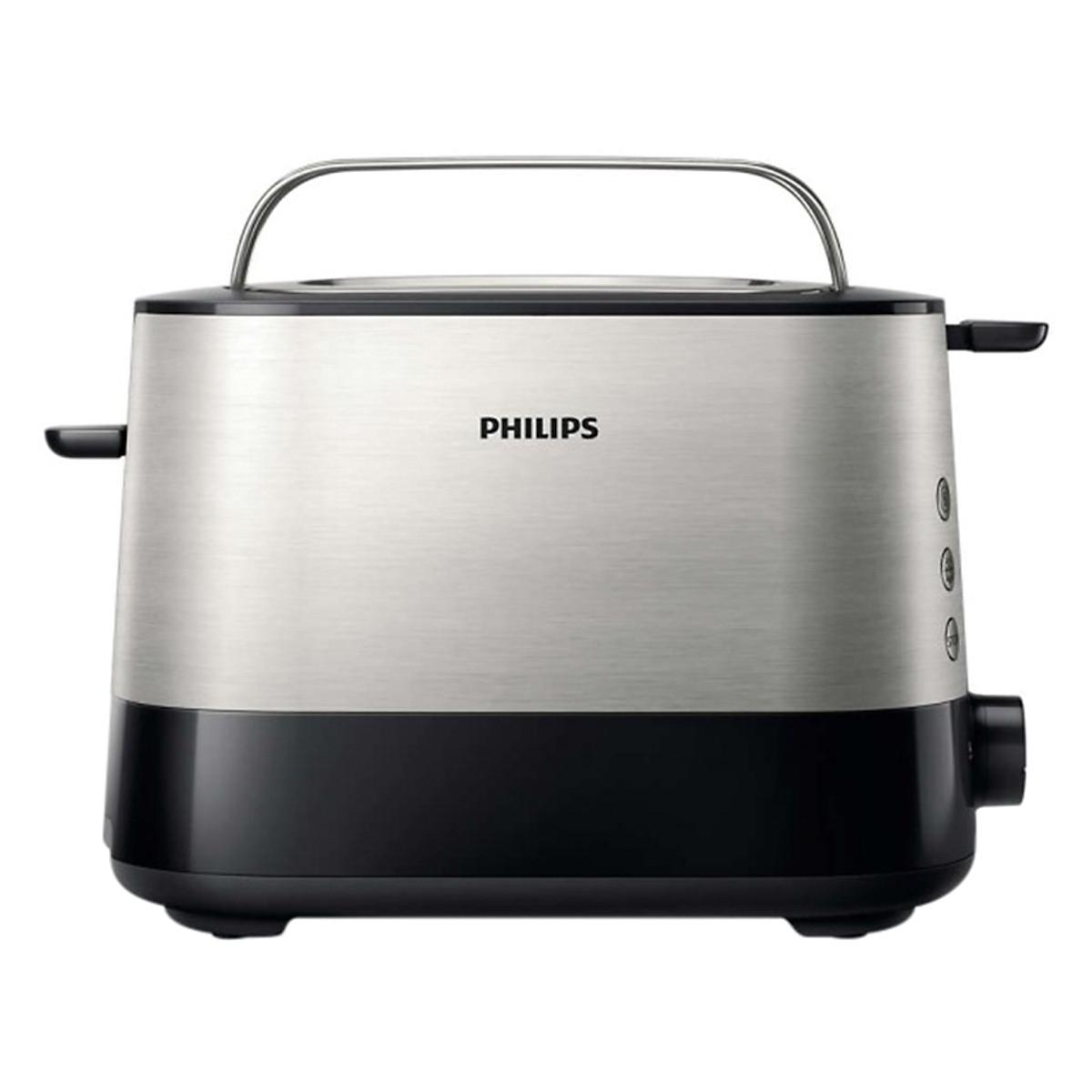 Máy Nướng Bánh Mì Philips HD2637 (950W)