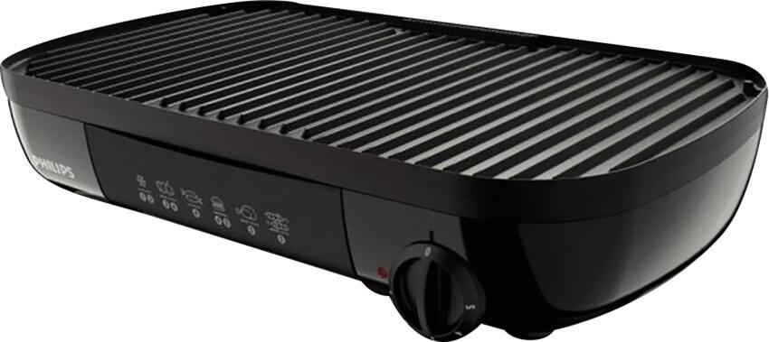 Vỉ Nướng Điện Philips HD6320 (1500W)