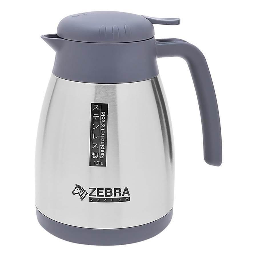 Bình Giữ Nhiệt Smart Zebra 112964 (1L)