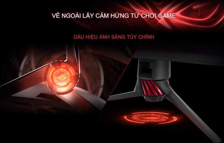 Màn Hình Gaming Cong Asus Rog Strix XG35VQ 35inch UWQHD 5