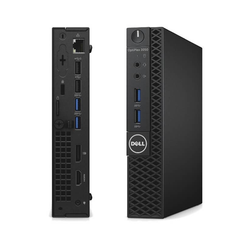 Máy bộ Dell Optiplex 3040M, Core i5-6500T, Ram 8GB, SSD 120GB