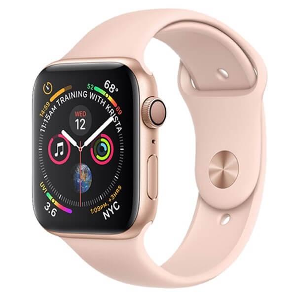 Đồng Hồ Thông Minh Apple Watch Series 4 GPS - Hàng Chính Hãng New Seal