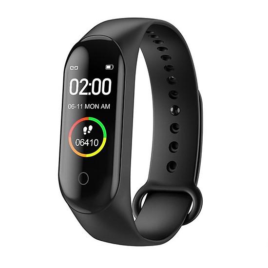 Đồng hồ thông minh thể thao Smart Bracelet M4