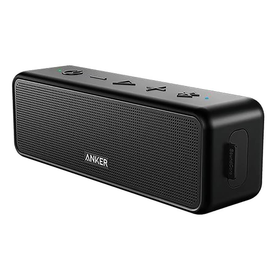 Loa Bluetooth Anker Soundcore 2 (Soundcore Select) 12W IPX A3106