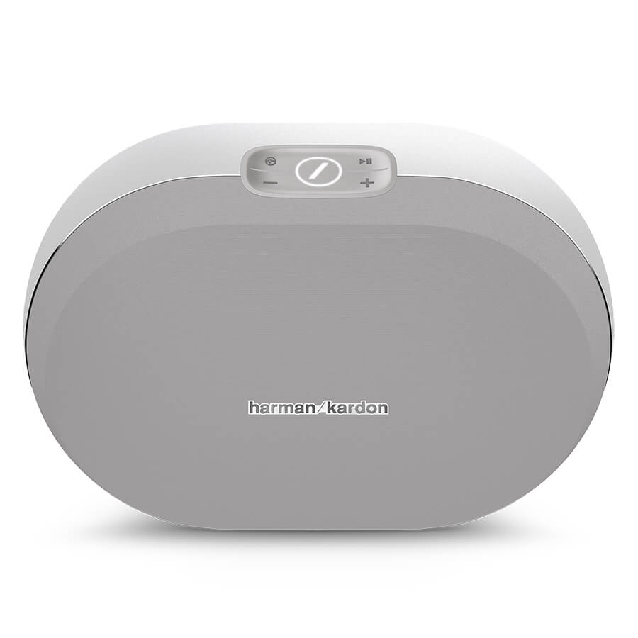 Loa Bluetooth Harman Kardon Omni 20 Plus 60W Wifi - Hàng Nhập Khẩu - New Seal