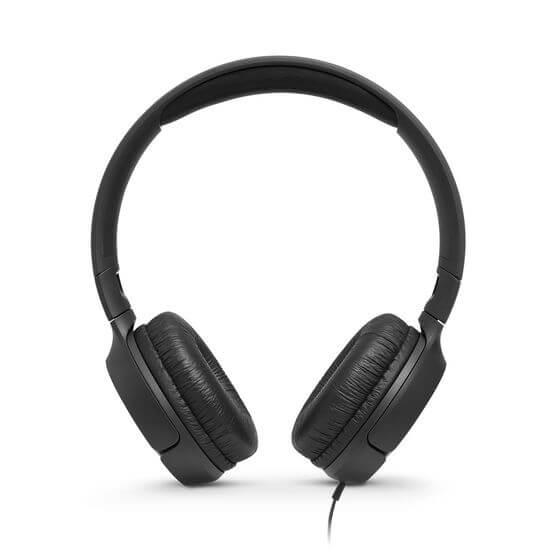 Tai Nghe Có Dây Chụp Tai On-ear JBL T500