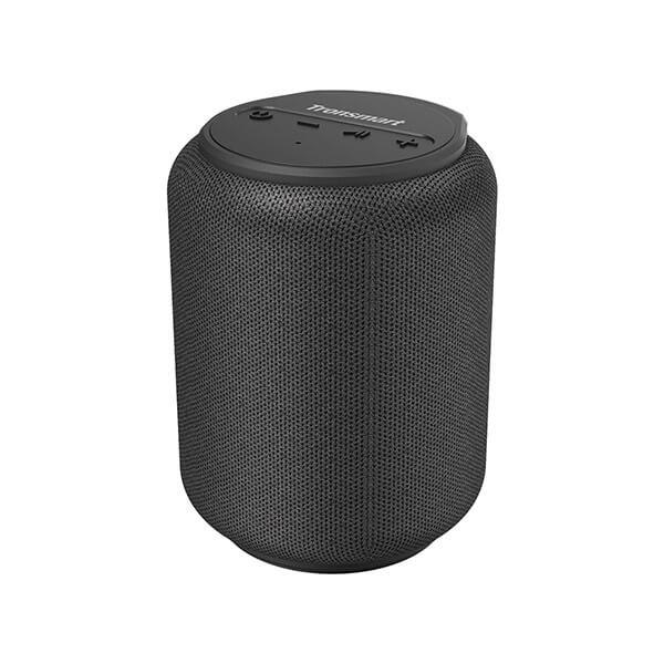 Loa Bluetooth Tronsmart Element T6 Mini Loa Bluetooth 5.0 ngoài trời chống thấm nước IPX6 15W