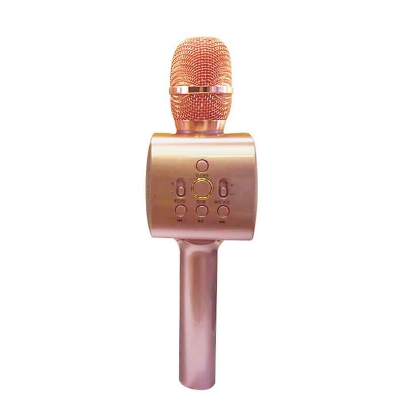 Micro Karaoke Kèm Loa L668