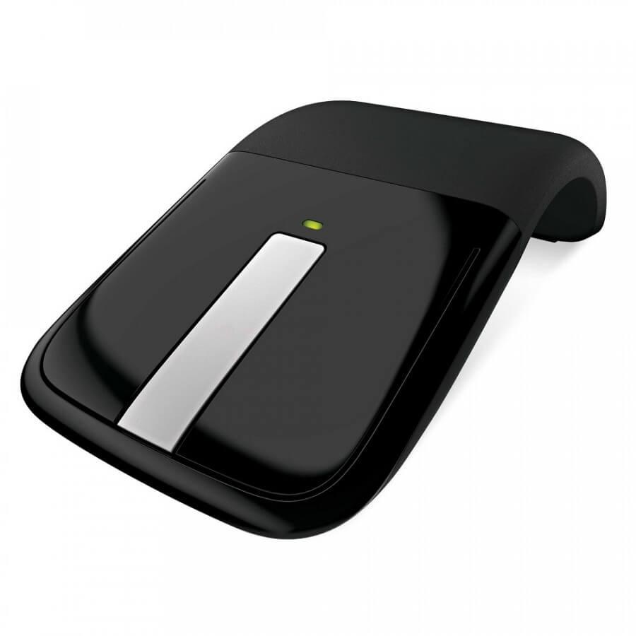 Chuột Không Dây Wireless Microsoft Arc Touch RVF-00054
