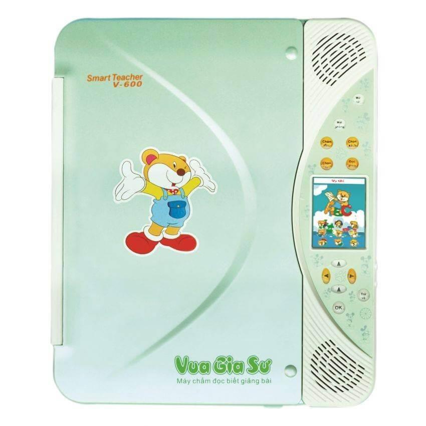 Máy Chấm Đọc Sách Vua Gia Sư V600 (8GB)