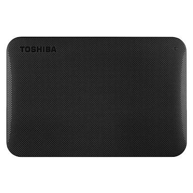Ổ Cứng Di Động Toshiba CANVIO READY 1TB - USB 3.0 HDTP210AK3AA