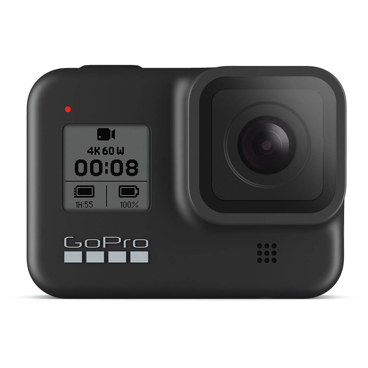 Combo GoPro HERO 8 Bundle Black - New Seal