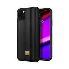 Ốp iPhone 11 Pro Spigen La Manon Classy