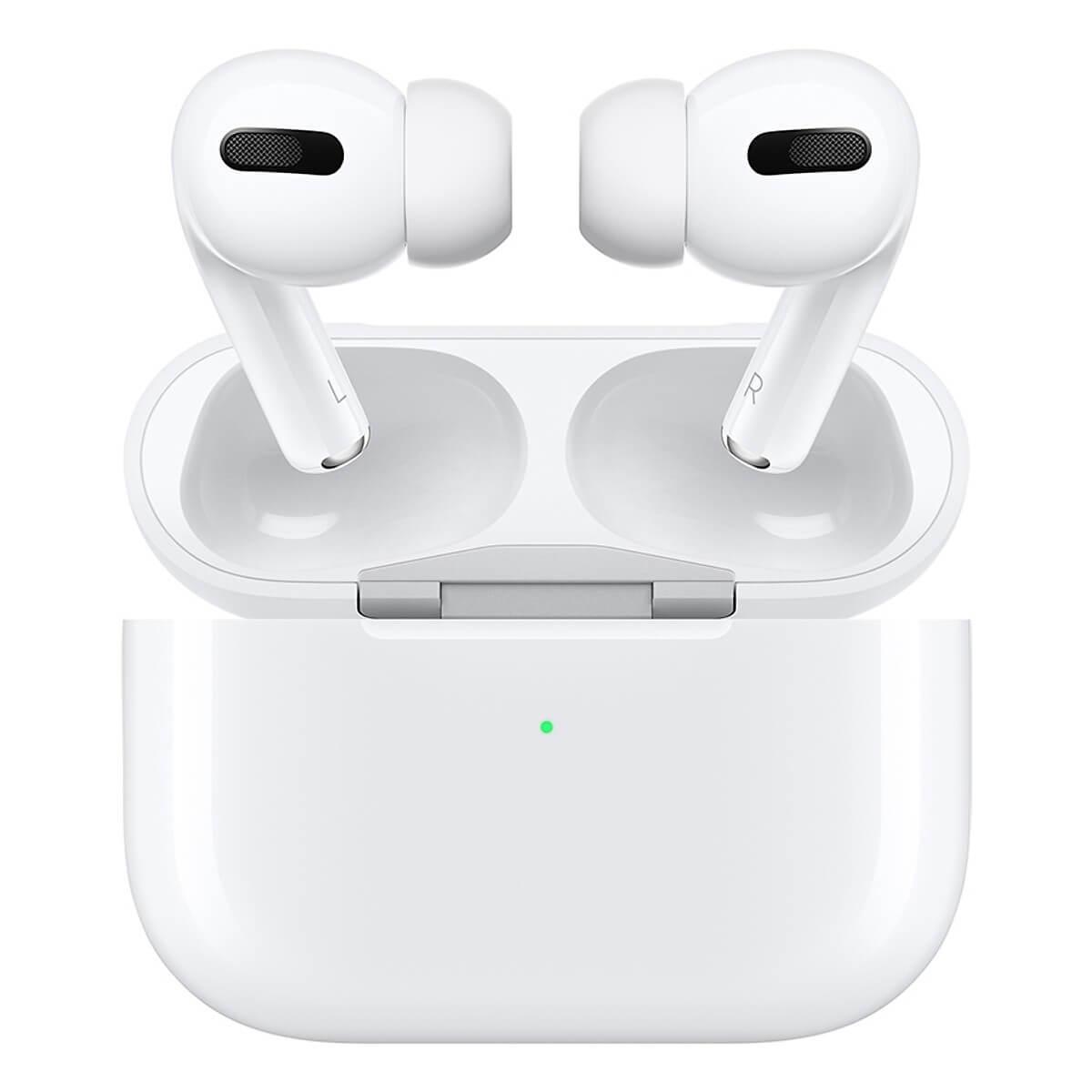 Tai Nghe Bluetooth Apple AirPods Pro True Wireless - Hàng Chính Hãng New Seal