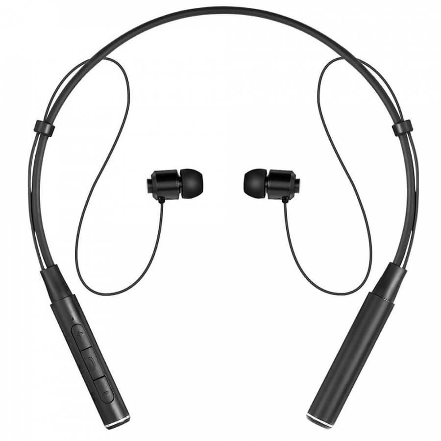 Tai Nghe Bluetooth Roman Z6000 Tích Hợp Micro