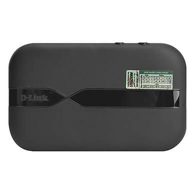 Bộ Phát Wifi Di Động 4G D-Link DWR-932C